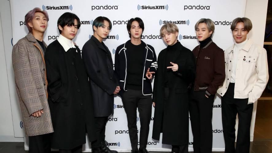 BTS lanza proyecto para ayudar a los fans a aprender coreano