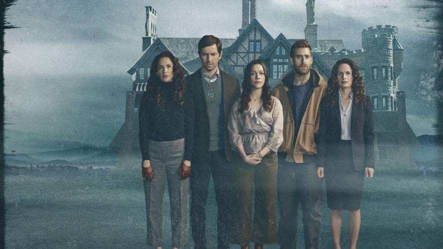 """Segunda temporada de """"La Maldición de Hillhouse"""" tiene nueva trama"""