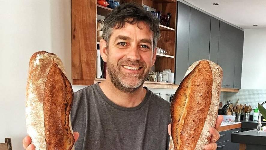 Felipe Braun explica su rechazo a participar en concursos de cocina