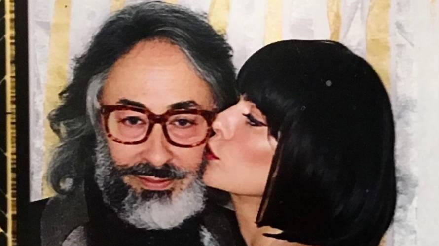 Tonka Tomicic desclasifica íntimo diálogo con su marido