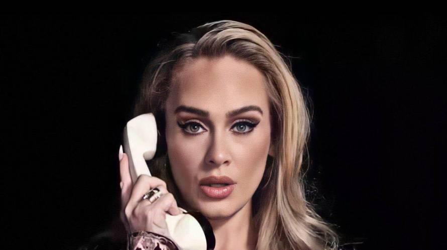 Aseguran que Adele habría encontrado nuevamente el amor