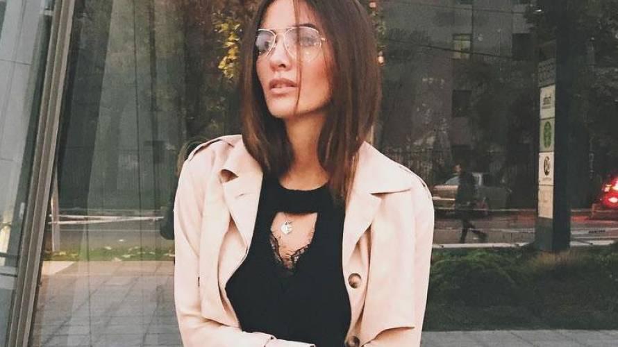 Aylén Milla vendió ropa de su ex en open clóset | AR13.cl