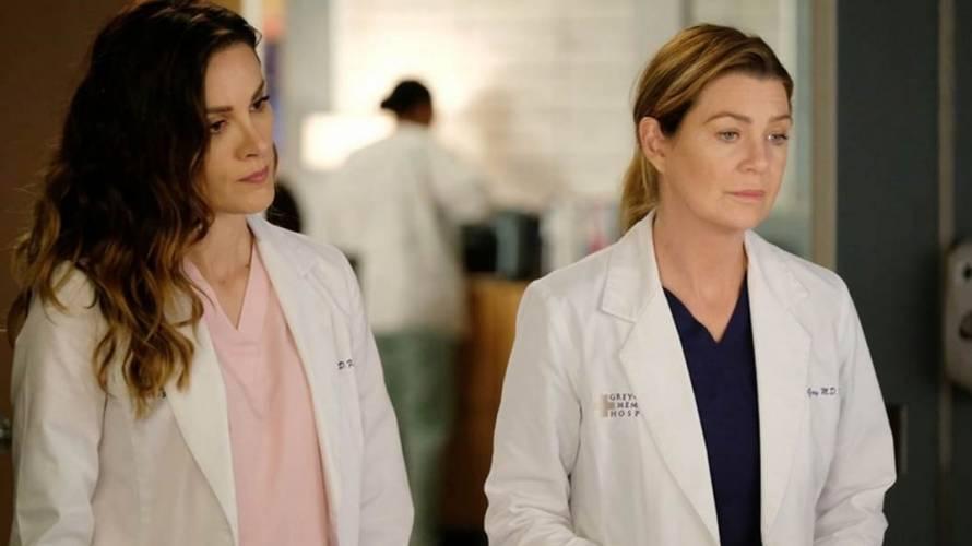 Grey's Anatomy: Ellen Pompeo afirma que temporada 17 podría ser la última