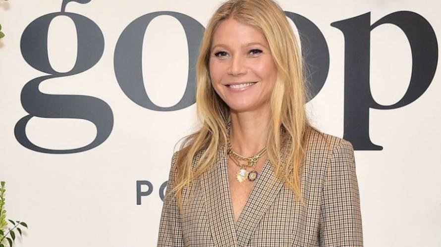 Gwyneth Paltrow impacta con fotos de su hija Apple Martin en su cumpleaños