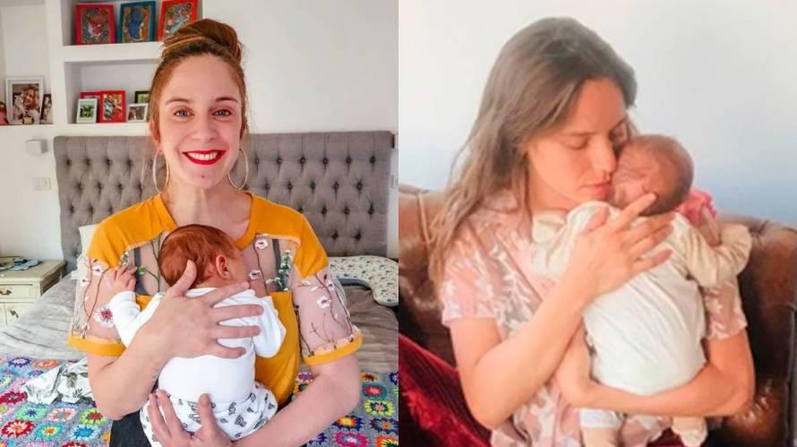 Los nombres que los famosos chilenos están escogiendo para sus hijos