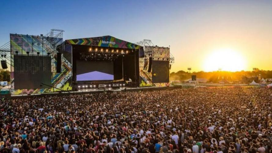 Suspenden Lollapalooza en Argentina por coronavirus