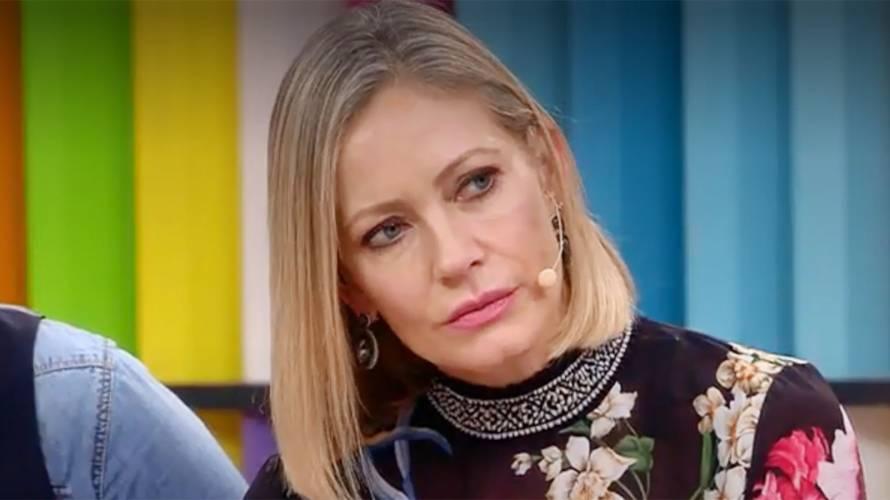 Marcela Vacarezza se disculpó por polémica frase sobre la Teletón