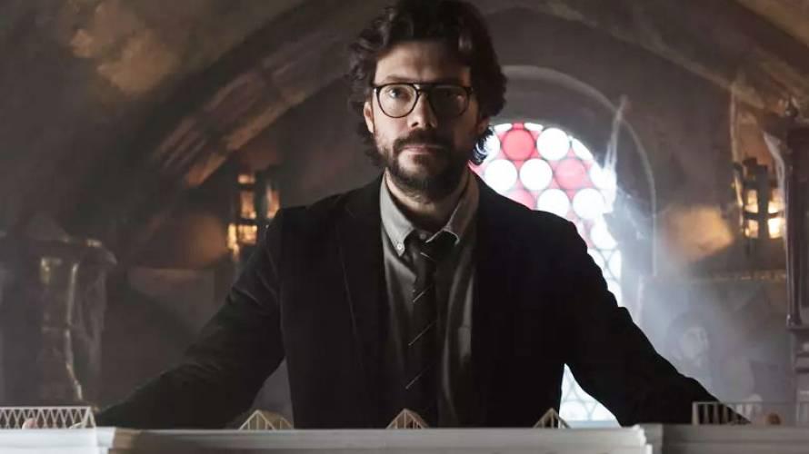 """""""La Casa de Papel"""": Netflix libera los nombres de los capítulos de la cuarta temporada"""