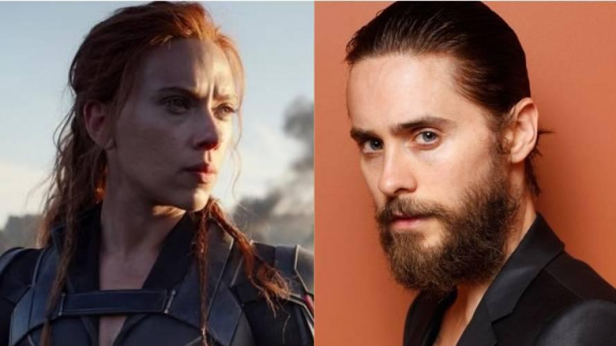 Informe AR: La demanda de Scarlett y el cambio de Jared
