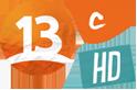 Logo de 13C