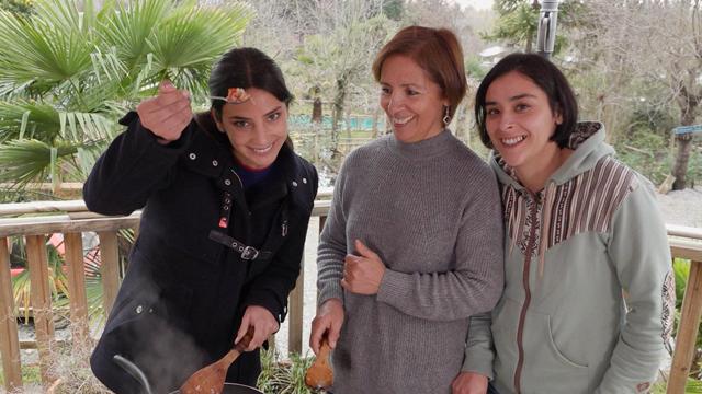 En Casa Se Come Mejor: Francisca Moraleda | 13.cl