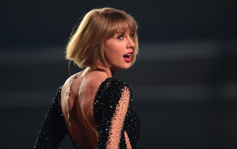 ¡Es oficial! Taylor Swift anunció nuevo disco y single para mañana