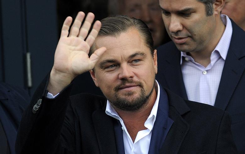 Leonardo DiCaprio visitará Chile para asistir a congreso medioambiental