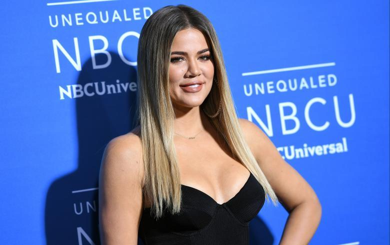 Khloe Kardashian espera su primer hijo, según TMZ
