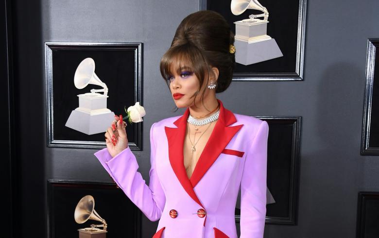 Lluvia de estrellas esta noche en los Grammy