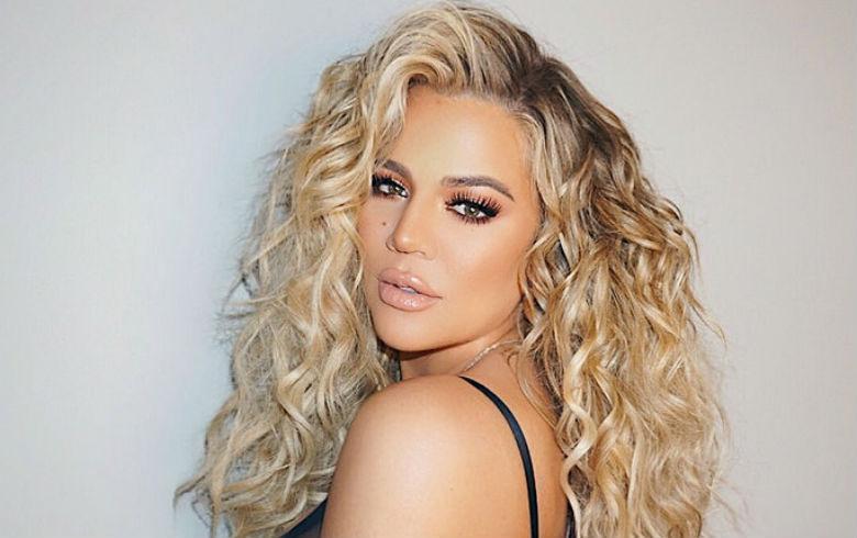 Khloé Kardashian desmiente hacer dietas extremas para bajar de peso