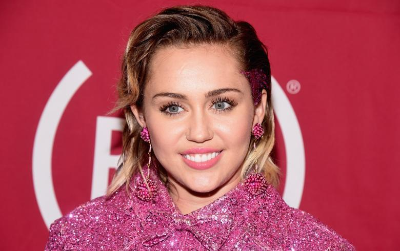 El imperdible Carpool Karaoke de Miley Cyrus