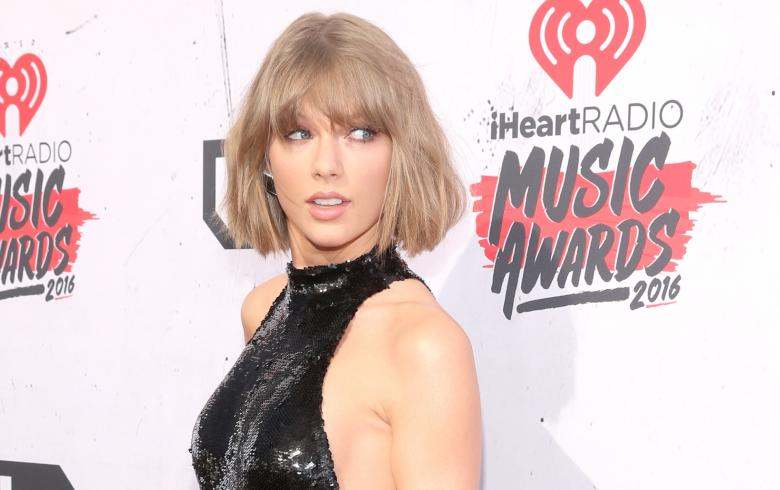 Taylor Swift desaparece todo de sus redes sociales