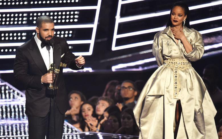 ¿Cuál es el estatus sentimental entre Rihanna y Drake?
