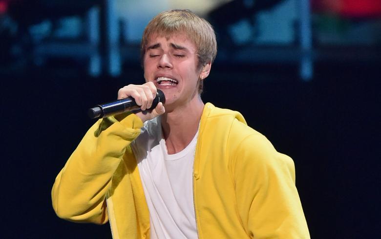 Justin Bieber se burla de