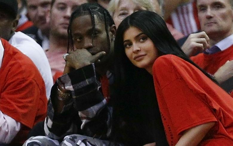 Kylie Jenner revela por qué decidió ponerle Stormi a su hija