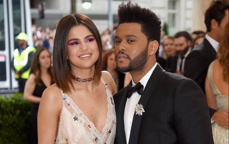Selena Gomez dice que The Weeknd es su