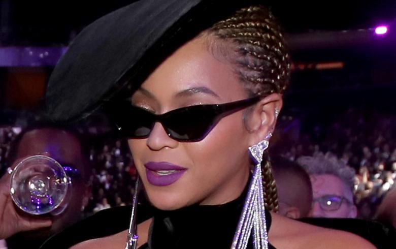 Blue Ivy demostró que tiene controlados a Beyoncé y Jay-Z