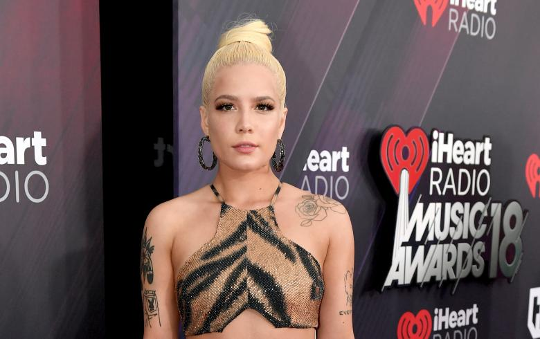 Halsey regresa a Chile junto a una ex Fifth Harmony