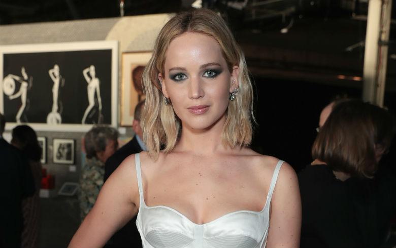 ¿Quién es el misterioso nuevo novio de Jennifer Lawrence?