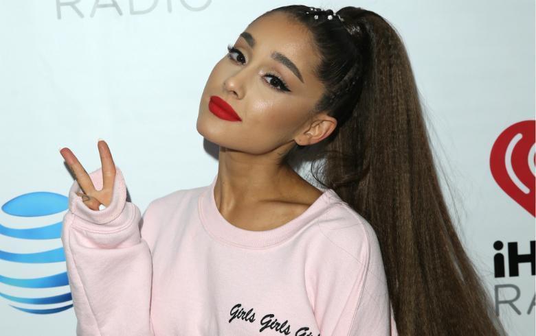 Ariana Grande cortó radicalmente su cabello: estrenó melena