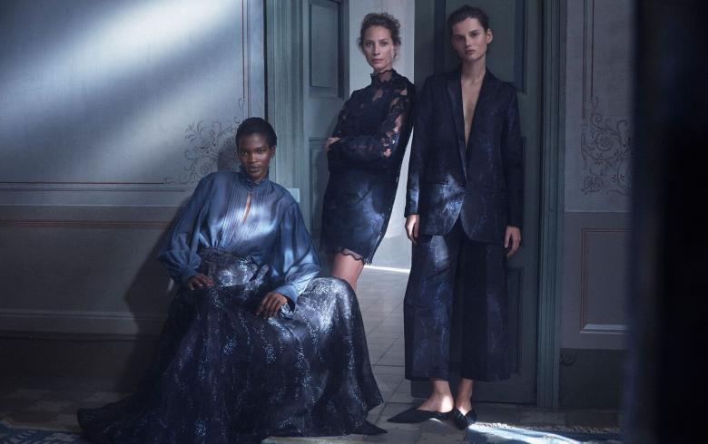 Acciones de H&M se hunden más de 6% en 1T