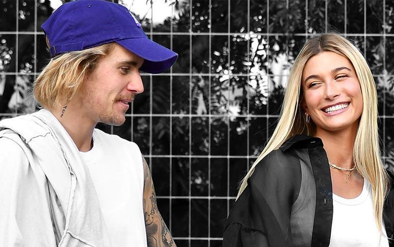 Justin Bieber y Hailey Baldwin se casarán... Otra vez