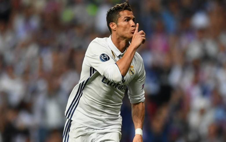 Fanática pasó la vergüenza de su vida por querer conocer a Cristiano Ronaldo
