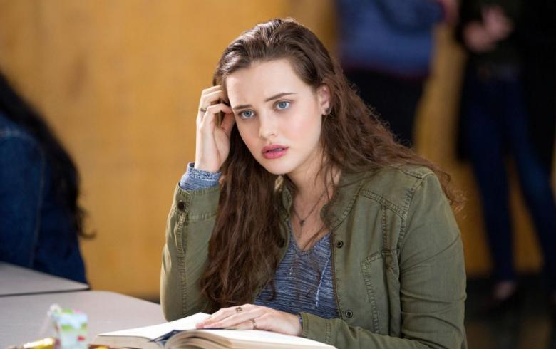 Katherine Langford dice adiós a 13 Reasons Why