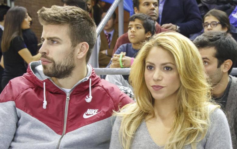 Shakira y Piqué desmienten los rumores de separación con un romántico video