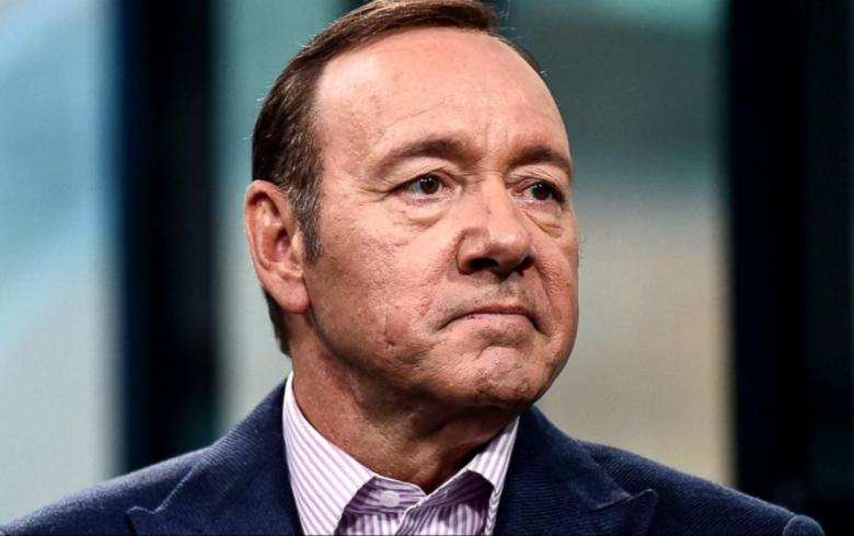 Investigan a Kevin Spacey por un tercer ataque sexual en Londres