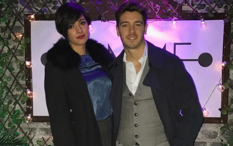 Paula Bolatti y Alex Consejo ya no están juntos