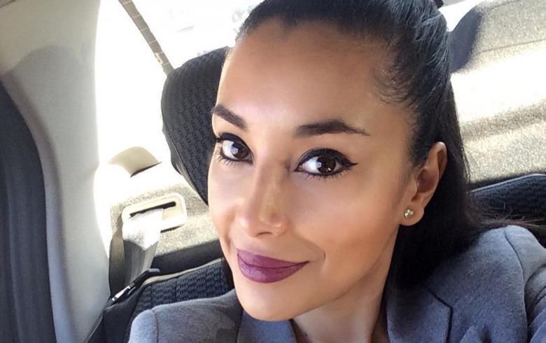 Arenita estrenó cambio de look y sus seguidores la llenaron de elogios