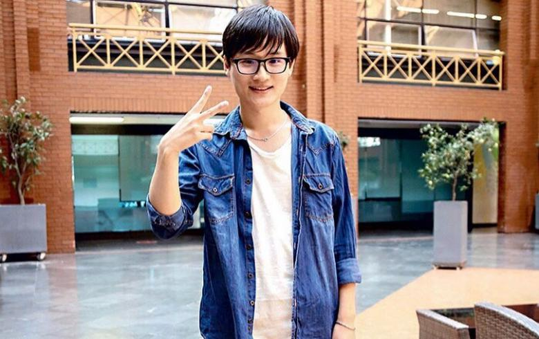 """Yuhui Lee se refiere a su estado de salud tras caída en """"Bienvenidos"""""""