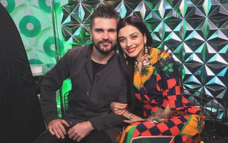 Juanes anuncia gira Amarte Tour junto a Mon Laferte