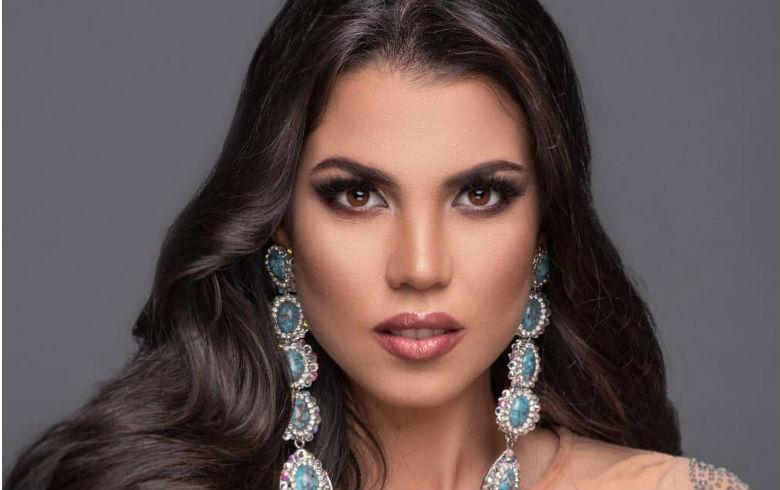 Venezolana se coronó Miss Chile Universo 2018 | En el Chisme