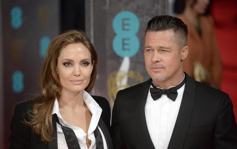 Angelina Jolie realiza dura confesión respecto a su vida como soltera