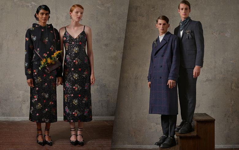 ERDEM x H&M: Llena tu clóset de moda inglesa