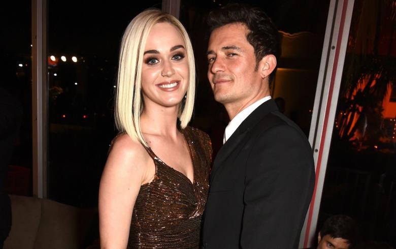 La reveladora foto que demuestra la reconciliación entre Katy Perry y Orlando Bloom