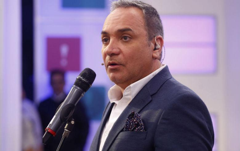Luis Jara revela que se retirará de la televisión