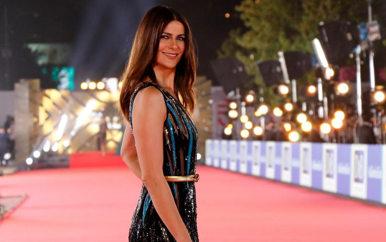 Tonka Tomicic desmintió noticia sobre el valor de su vestido en la Gala