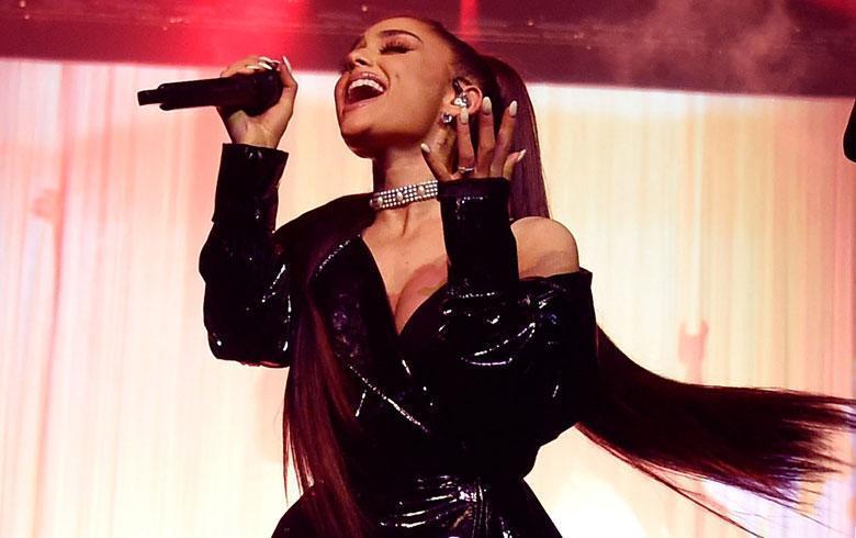Varios muertos en un estadio de Manchester donde actuaba Ariana Grande