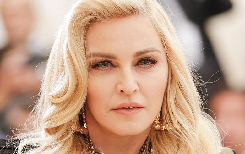 El radical cambio de look de Madonna que sorprende en redes sociales