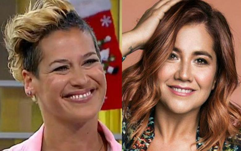 Así fue el esperado reencuentro entre María Jimena Pereyra y Carolina Soto en