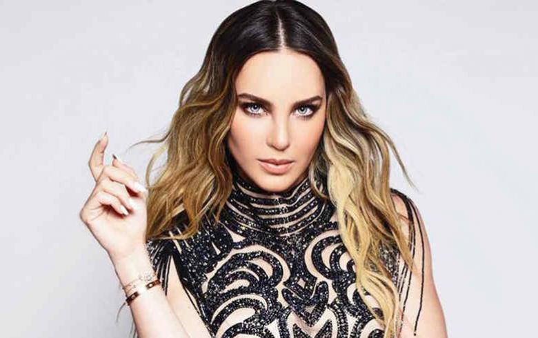 Critican a Belinda por copiar look de Shakira